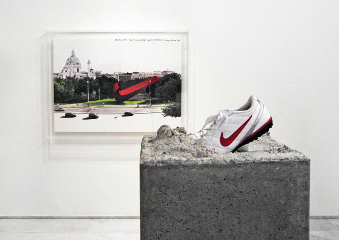 nikeground exhib pan