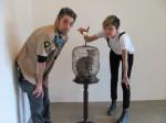 Eva and Franco Mattes, Catt