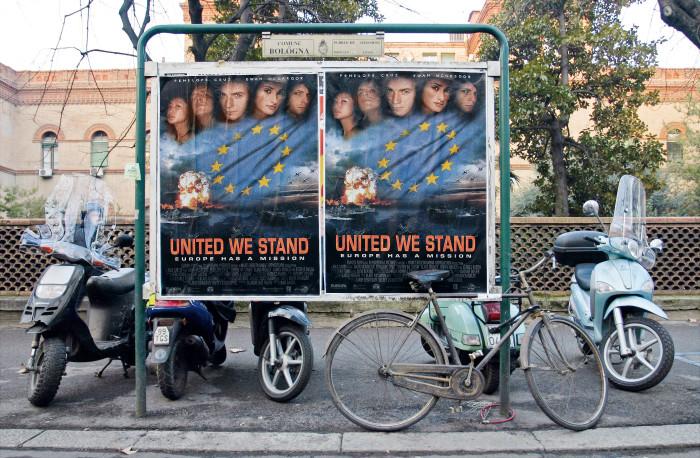 united installation bologna irnerio