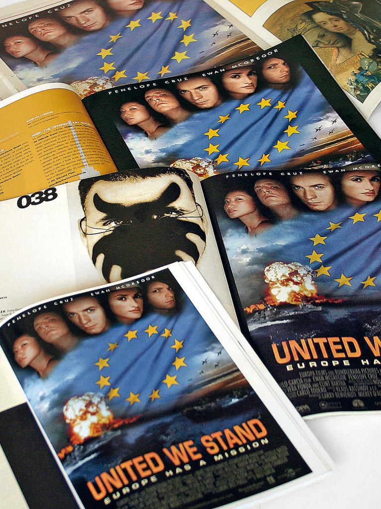 united magazines