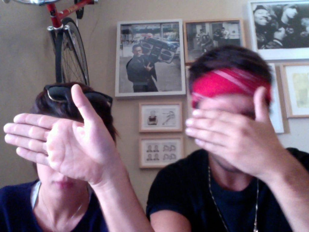 Eva & Franco Mattes, Emily's Video