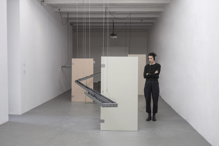 Eva and Franco Mattes, Dark Content