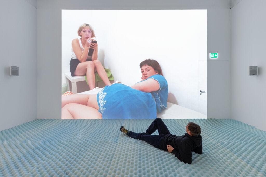 Eva & Franco Mattes, Hannah Uncut