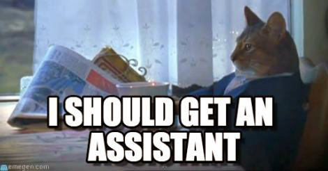 news-assistant-meme