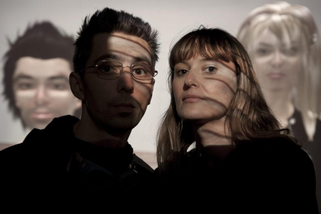 Eva & Franco Mattes