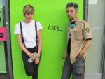Eva and Franco Mattes, Site Gallery