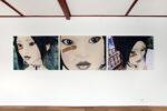 Eva & Franco Mattes, Portraits