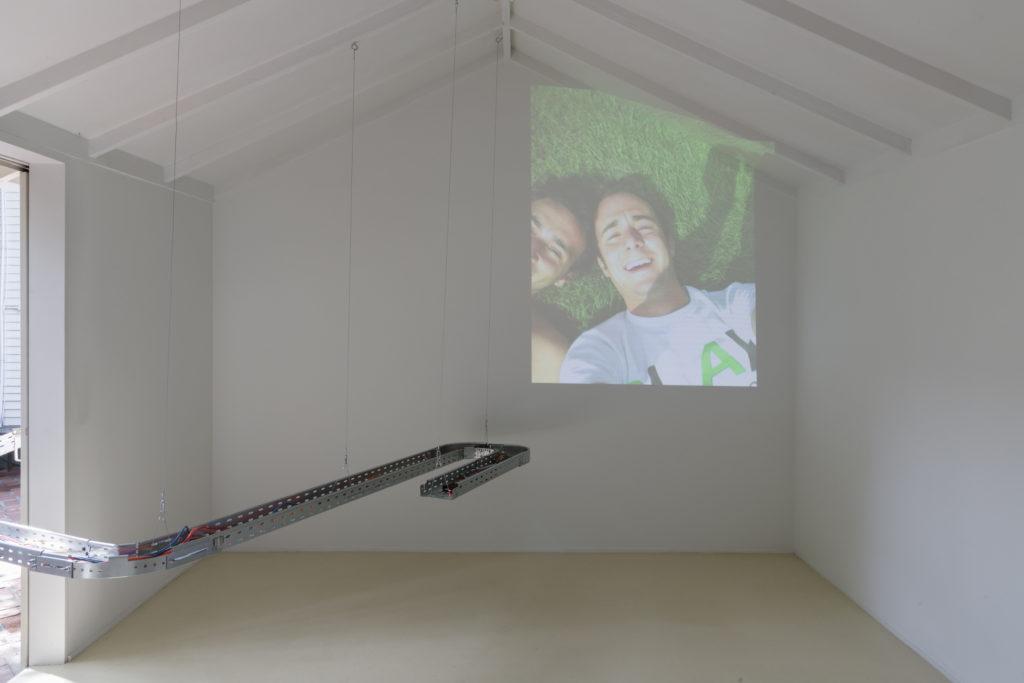 Eva & Franco Mattes, Riccardo Uncut