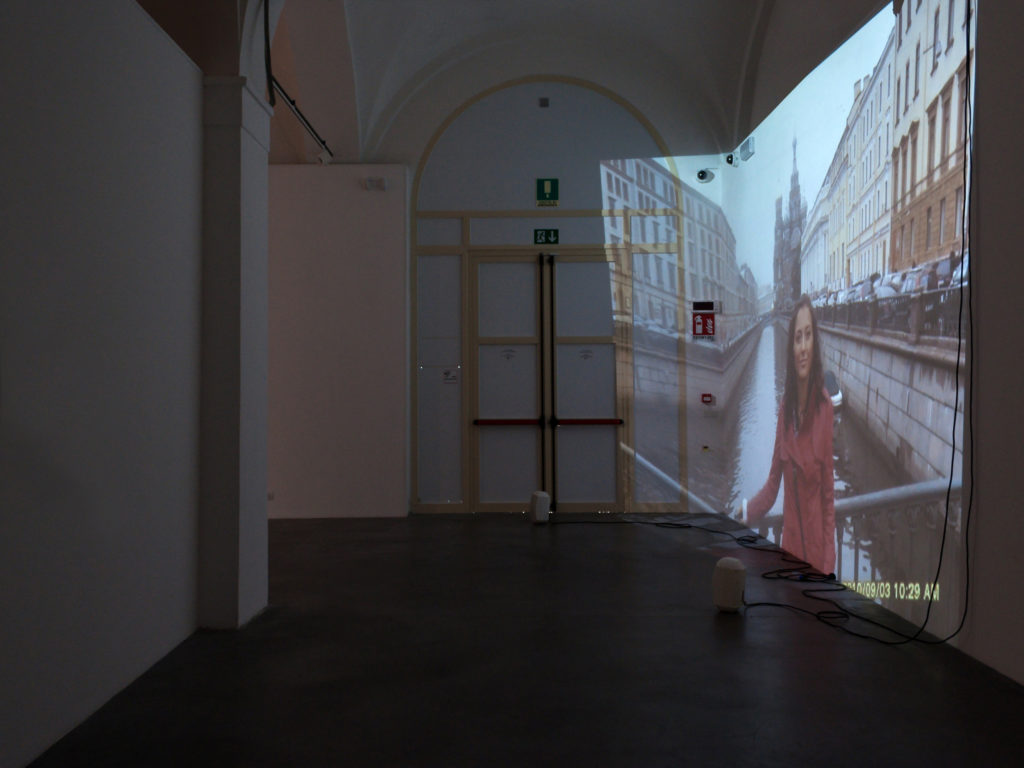 the others exhib mata modena